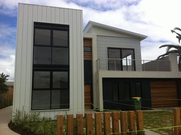 melbourne wall cladding