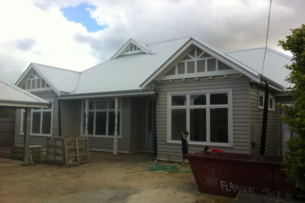 Domestic Roofing Melbourne