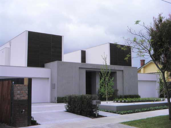 Architectural House Roofing Melbourne