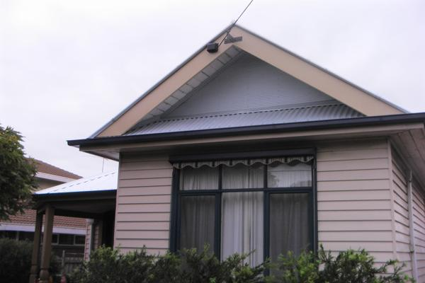 Melbourne Home Roof Repairs