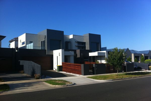 Architectural Roofing Melbourne