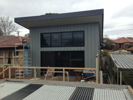 home wall cladding melbourne