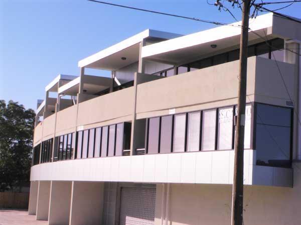 Sunshine Coast Apartment Building Roofing