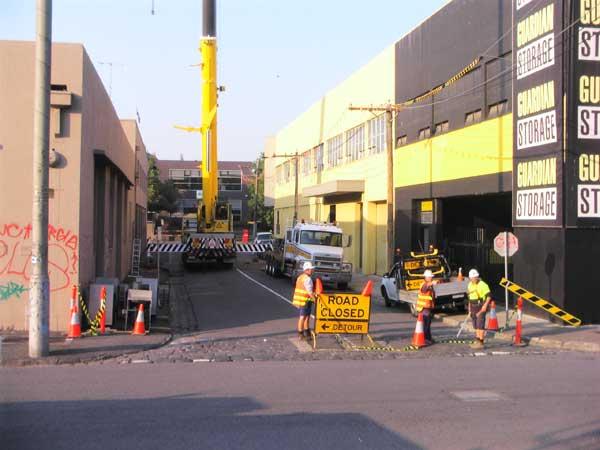 large scale roof repair Sunshine Coast