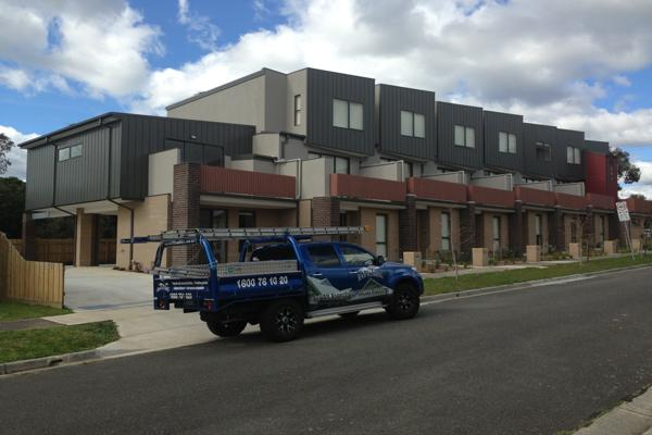 Mooloolaba Unit Roofing and Cladding