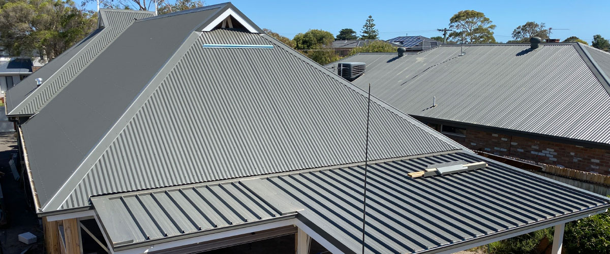 sunshine coast roofing and guttering